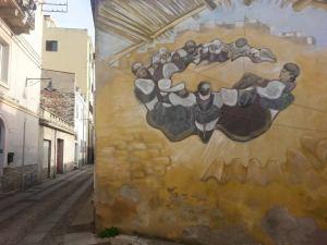 muro nuoro